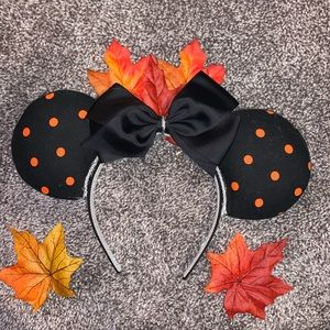 Disney Fall Ears